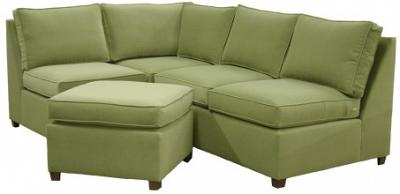 Roth Sectional Sofa  - Finn