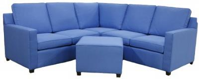 Hall Sectional Sofa - Kidsquest