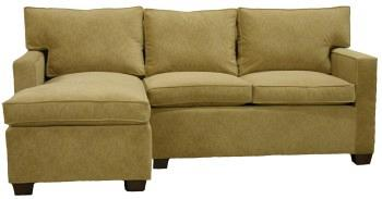 Crawford Sectional Sofa - Brock