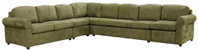 Roth Sectional Sofa - Gultzene