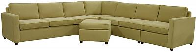 Debra's Custom Sectional Sofa