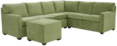 Crawford Sectional Sofa - Wenstrup