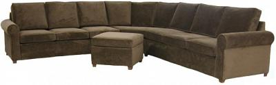 Roth Sectional Sofa - G Murphy