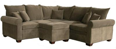 Create your own custom upholstered furniture and sectional sofas ...