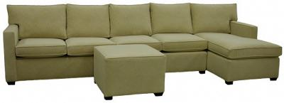 Crawford Sectional Sofa  - Konecny