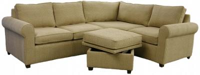 Roth Sectional Sofa - Berndsen