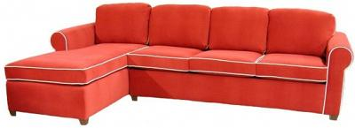 Roth Sectional Sofa - D Cook