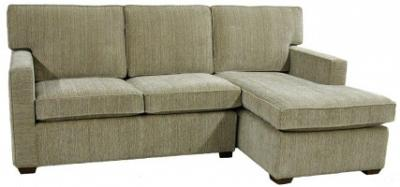 Crawford Sectional Sofa - Kerstin