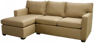 Crawford Sectional Sofa - Cobb