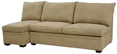 Lynn's Small Sectional Sofa