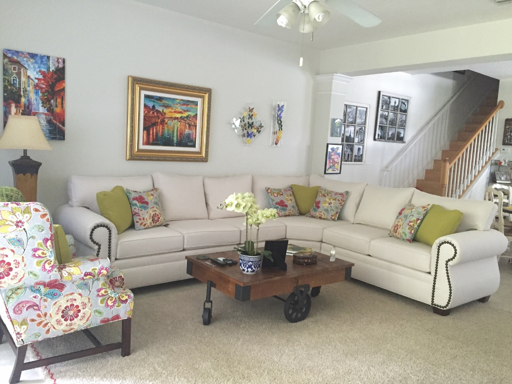 Create Your Own Custom Upholstered Furniture And Sectional Sofas Photo Gallery Carolina Chair