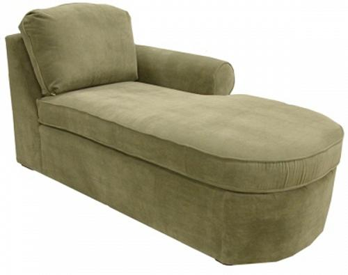 Roth 1-Arm Chaise Right Facing
