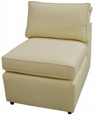 Yeats Armless Chair