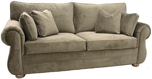 Kingsley Queen Sleeper Sofa