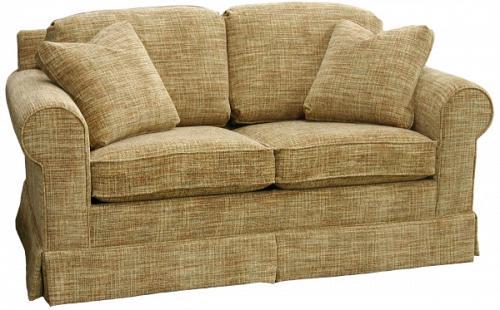 Hughes Twin Sleeper Sofa