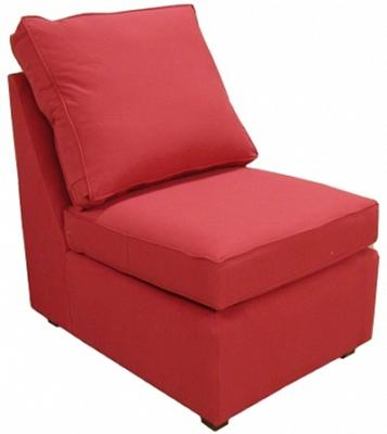 Hall Armless Chair