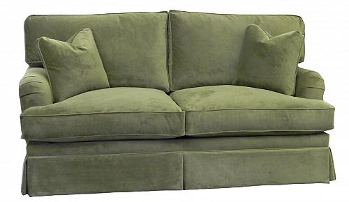 English Full Sleeper Sofa