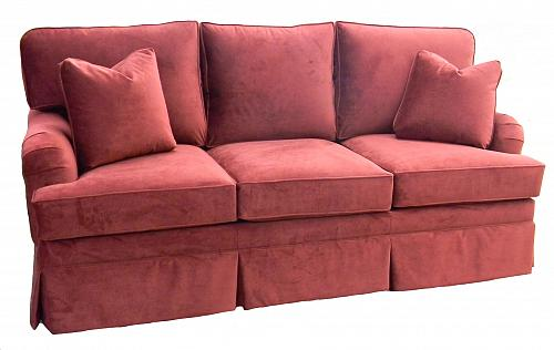 Charmant English Sofa