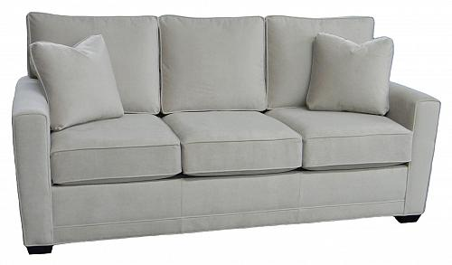 Henley Queen Sleeper Sofa Couch Carolina Chair American