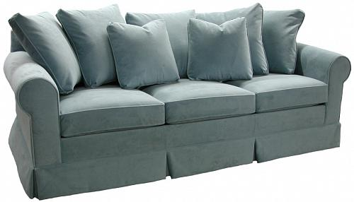 Sleeper Sofa Sunbrella Fabric