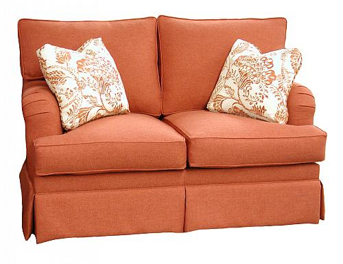 English Twin Sleeper Sofa