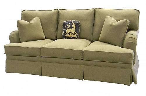 English Queen Sleeper Sofa