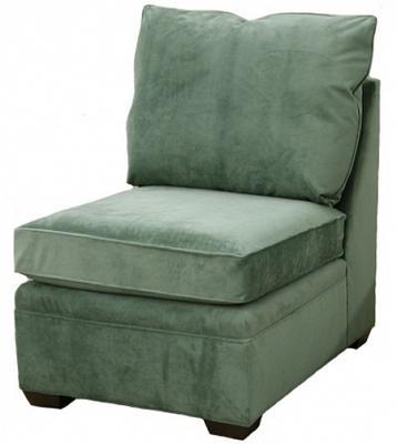 Byron Armless Chair