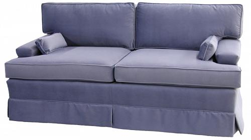 Bishop Loveseat