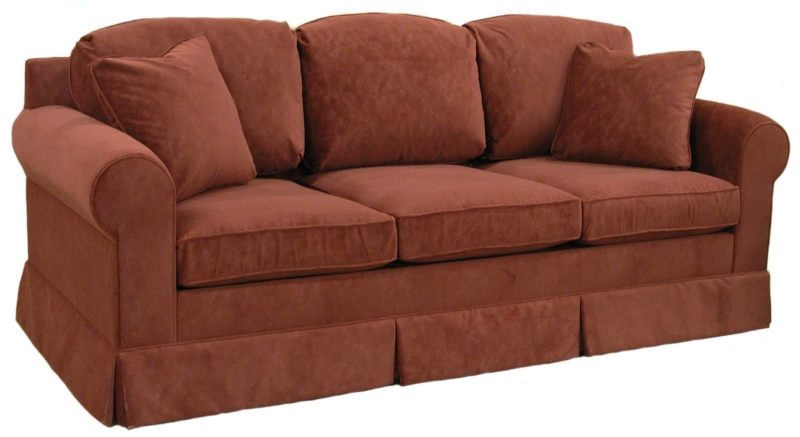 Hughes Queen Sleeper Sofa
