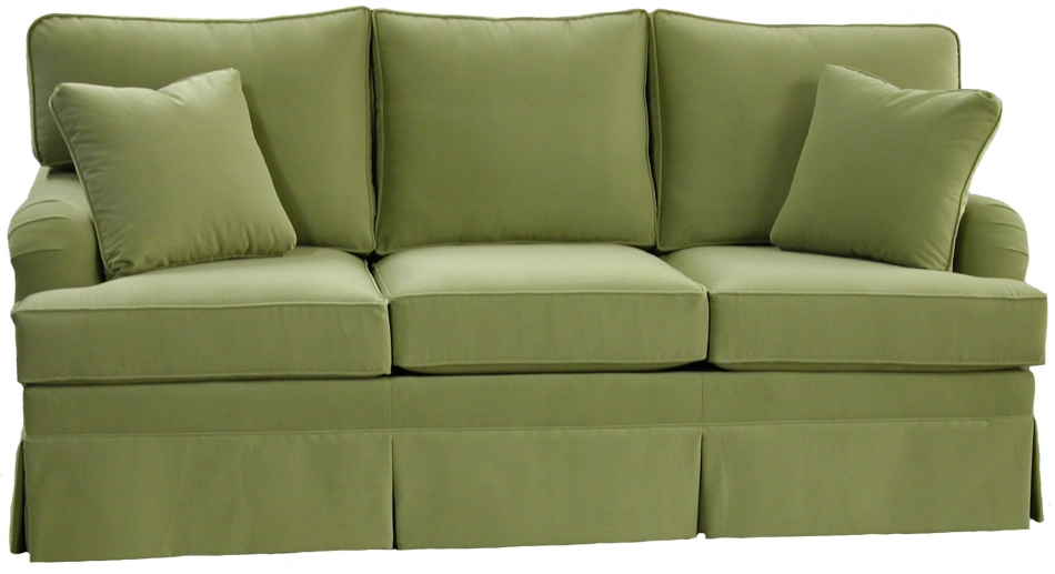 Ordinaire English Sofa