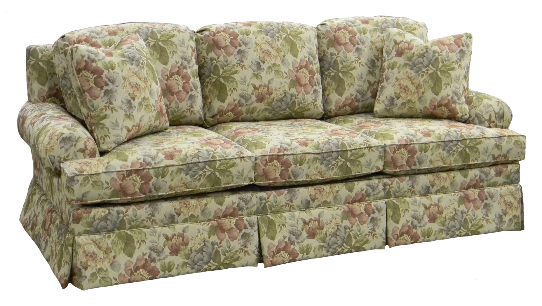 Lewis Queen Sleeper Sofa Carolina Chair American Made Usa