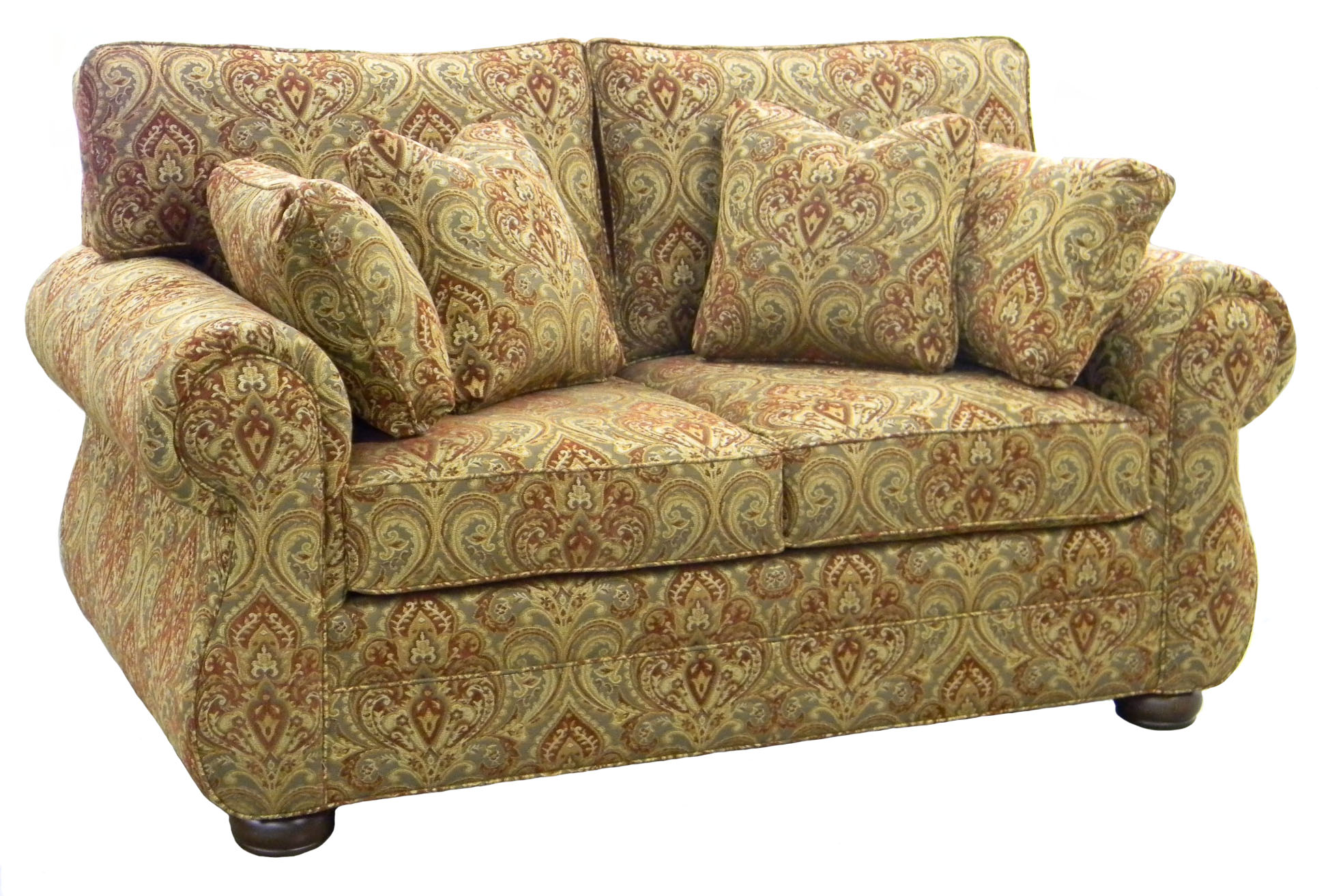 Kingsley Loveseat