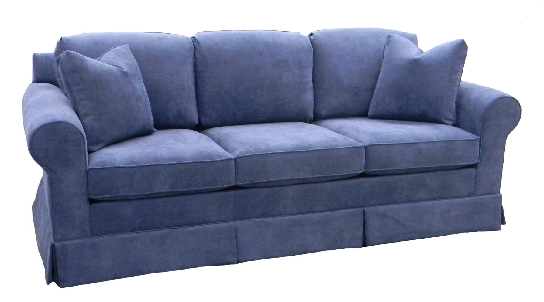 Hughes Sofa Couch Carolina Chair North Carolina American