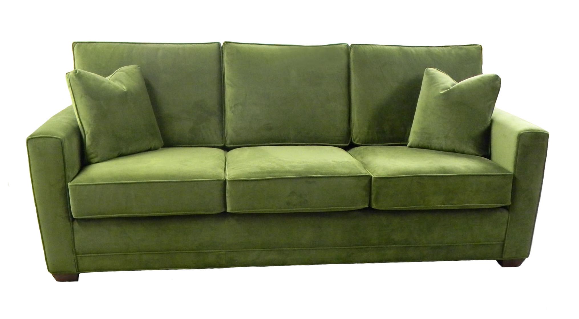 Henley Sofa Couch Carolina Chair Made USA NC free shipping
