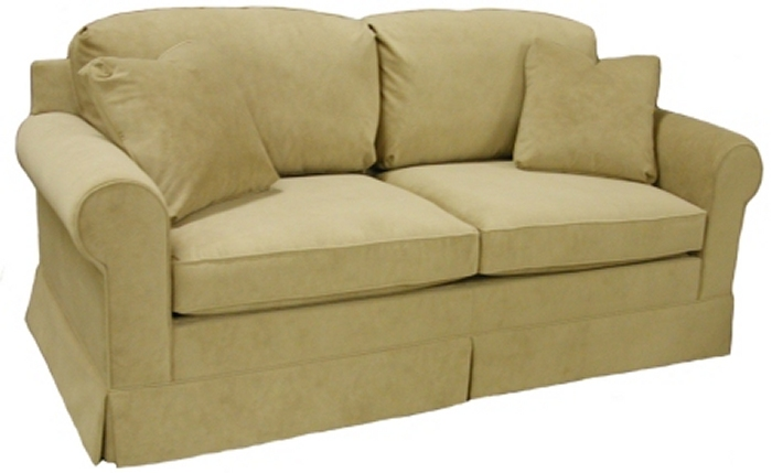 Hughes Full Sleeper Sofa