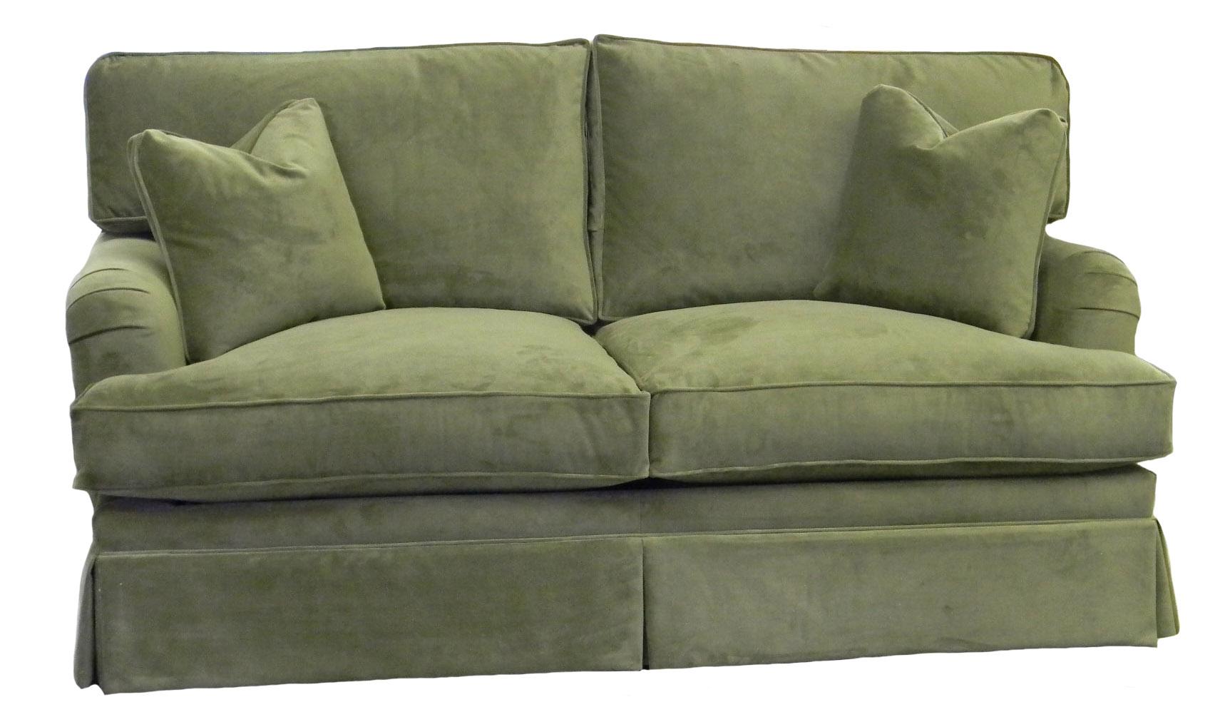 English Full Sleeper Sofa