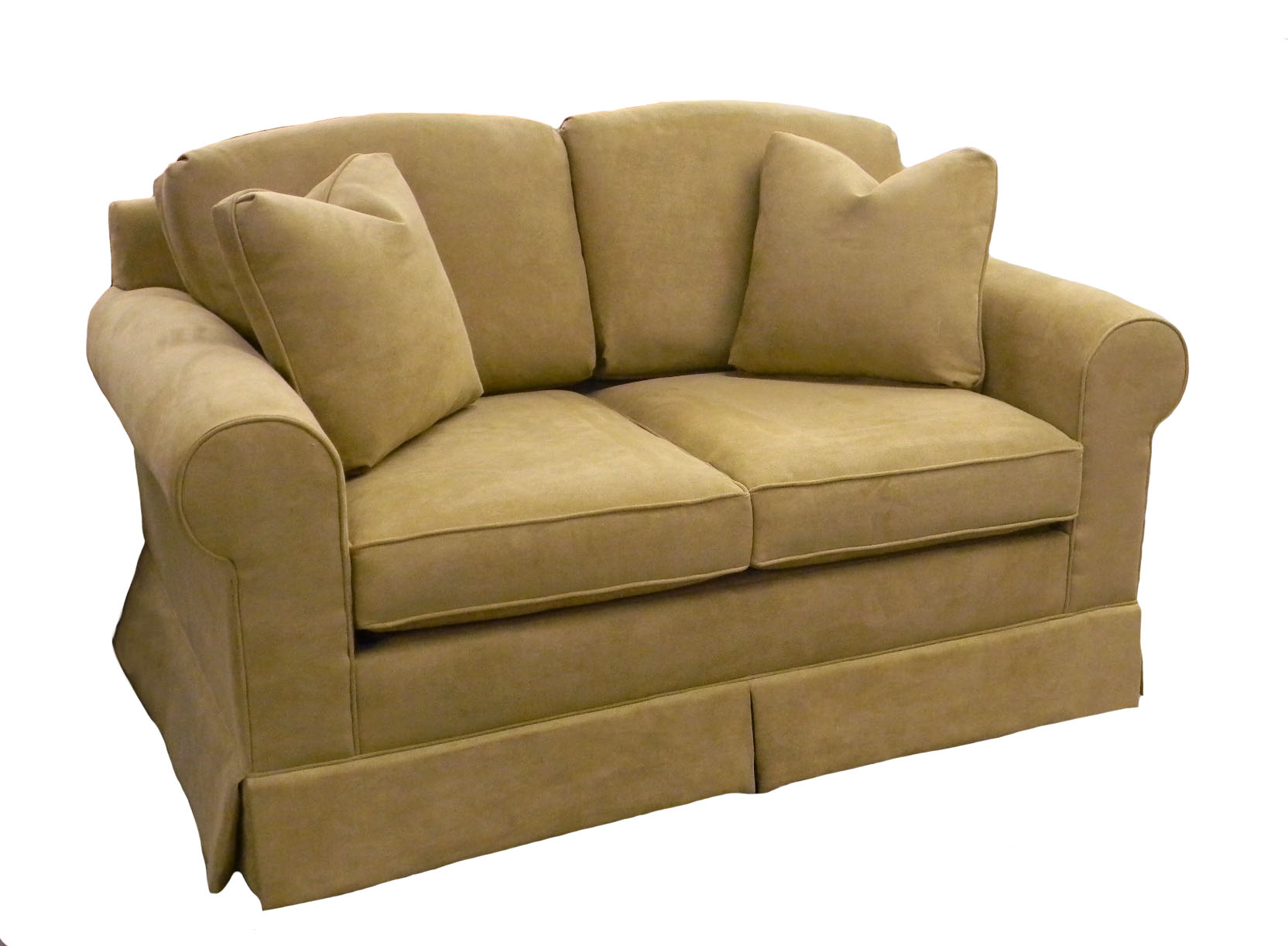 Hughes Twin Sleeper Sofa Chair Small Sleeper Couch Carolina Chair