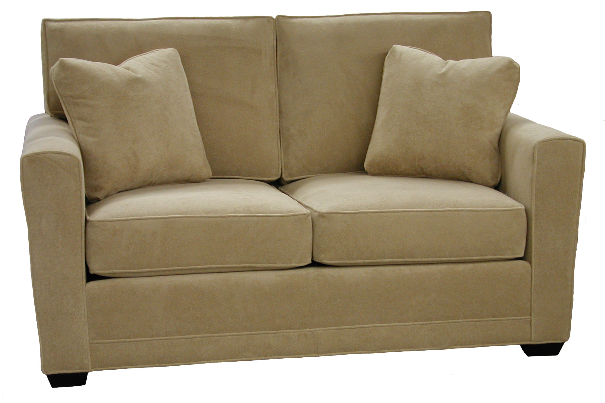 Henley Full Sleeper Sofa Couch Carolina Chair American