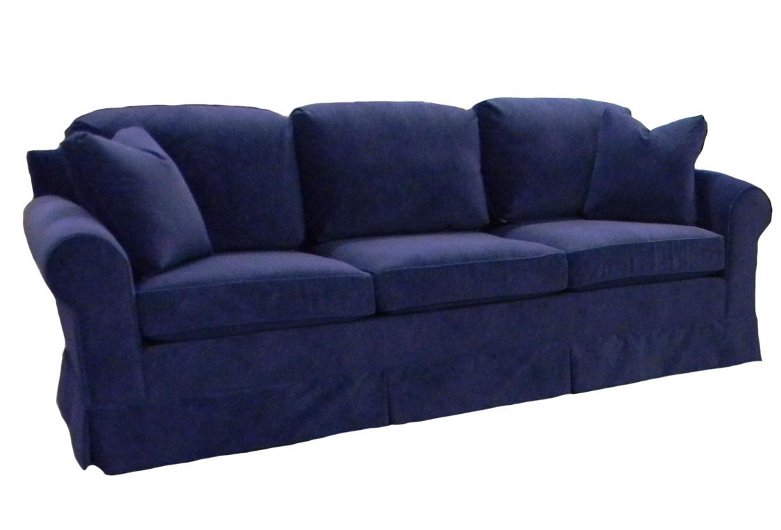 Hughes Sofa Couch Carolina Chair North Carolina American