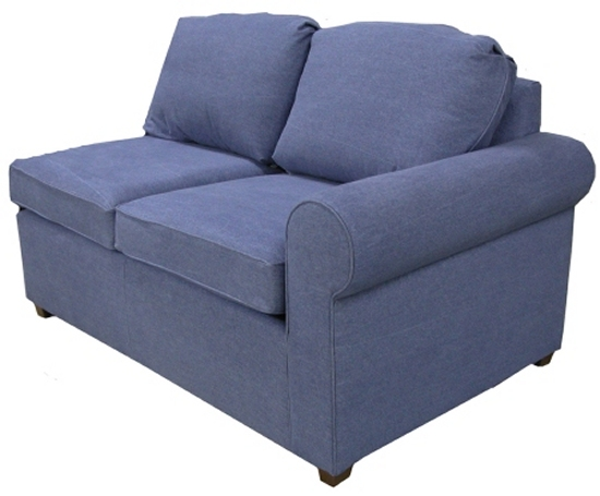 Roth 1-Arm Full Sleeper Sofa Right Facing