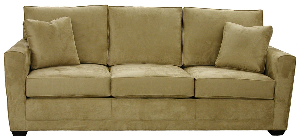Henley Queen Sleeper Sofa Couch Carolina Chair American