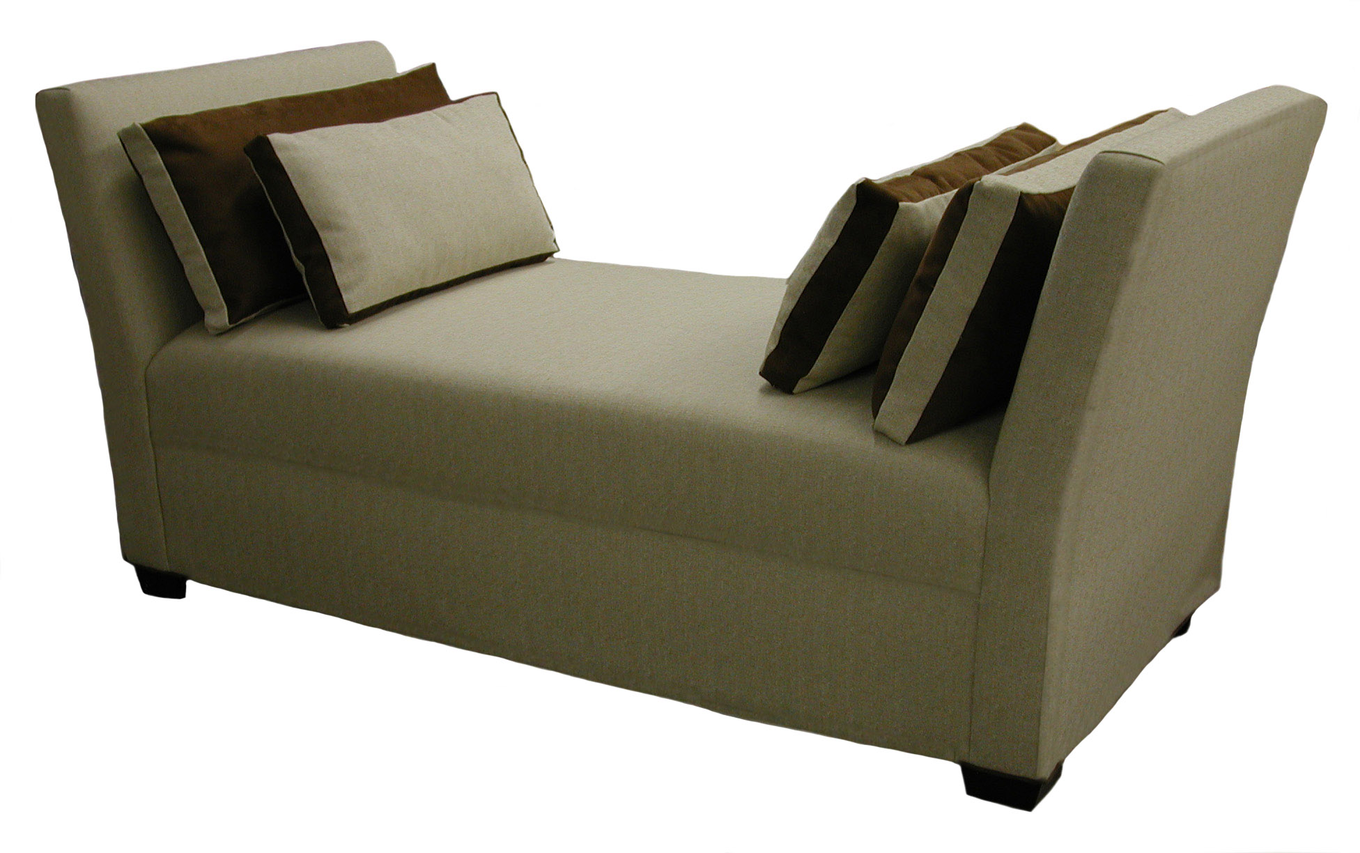 lounge classic made fabric featuring standard upholstered custom red chaise velvet diana daybed