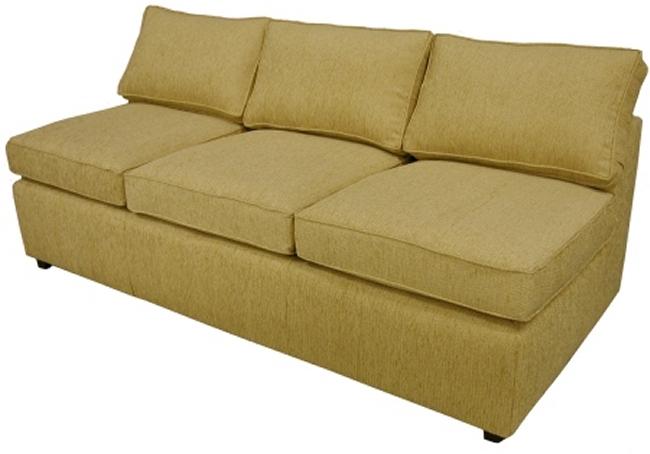Yeats Armless Sofa