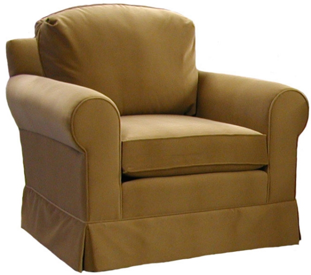 Hughes Chair Living Room Bedroom Chairs Custom Carolina