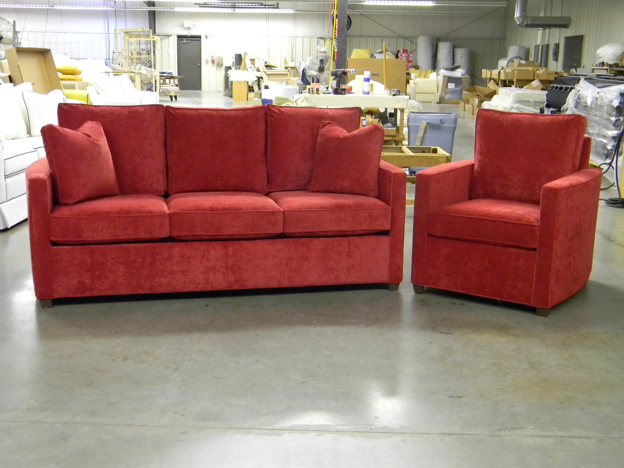 Sofas And Loveseats Sectionals Sectional Sofas Custom North Carolina Furniture Made In America