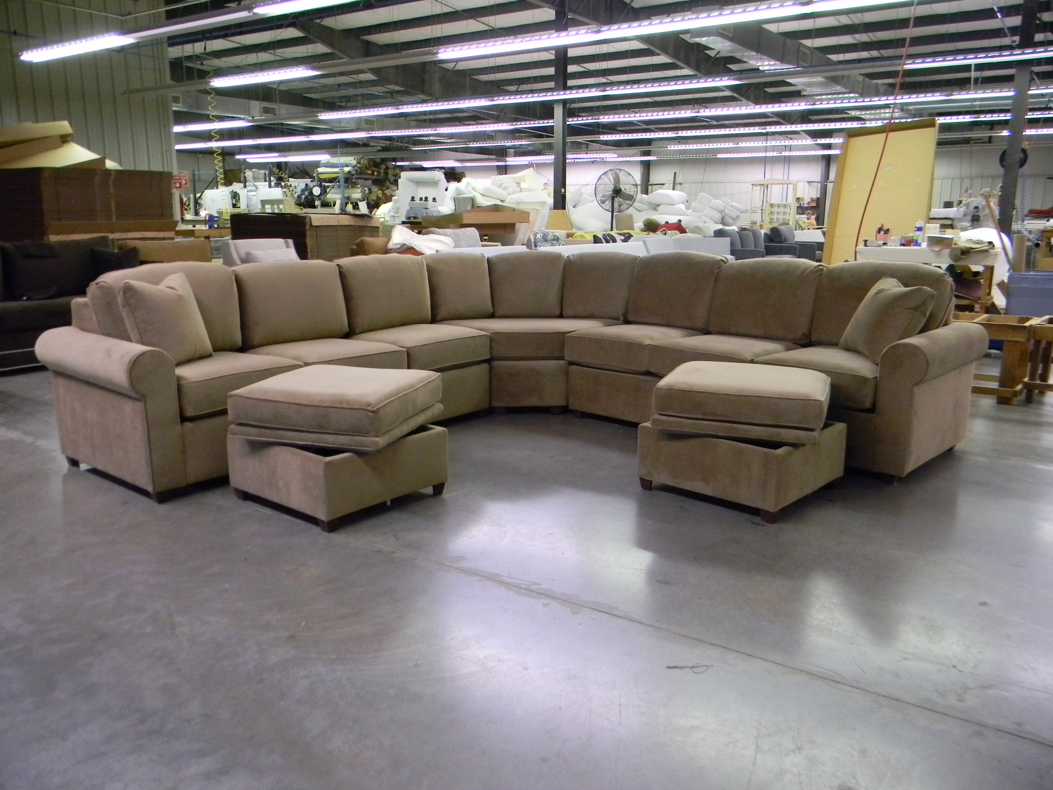 Sofas And More Shop Colca Wool Rug Hamilton Leather Sofa And More